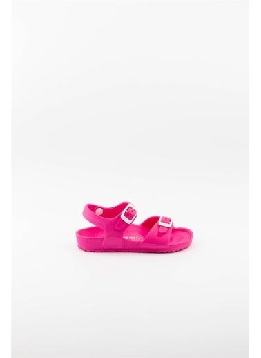 Esem  Çocuk Sandalet Fuşya